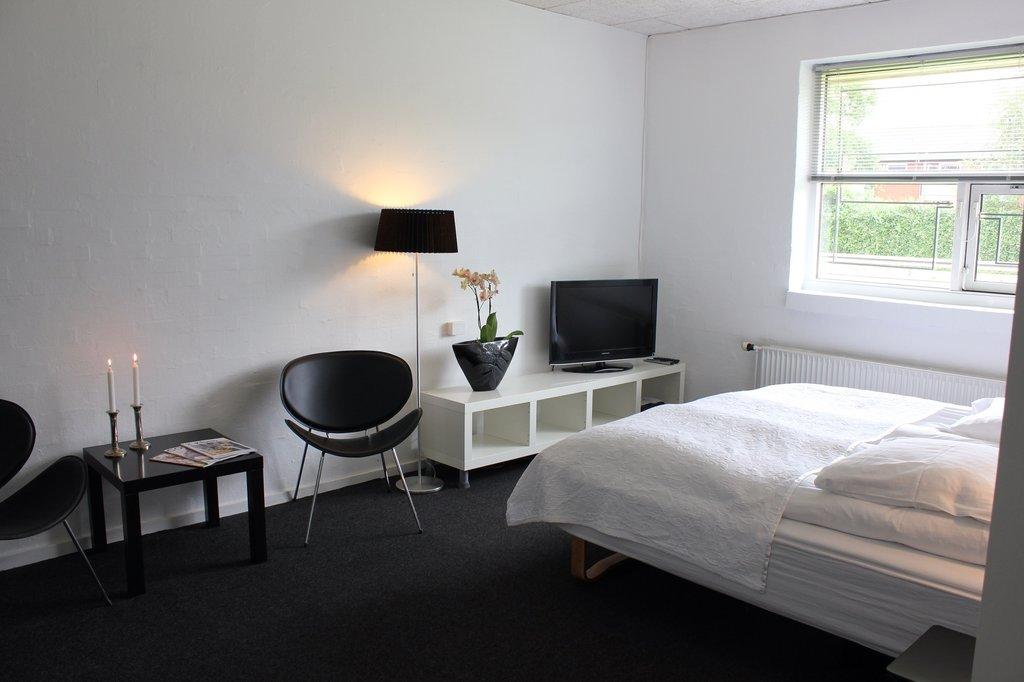 Sov i Herning