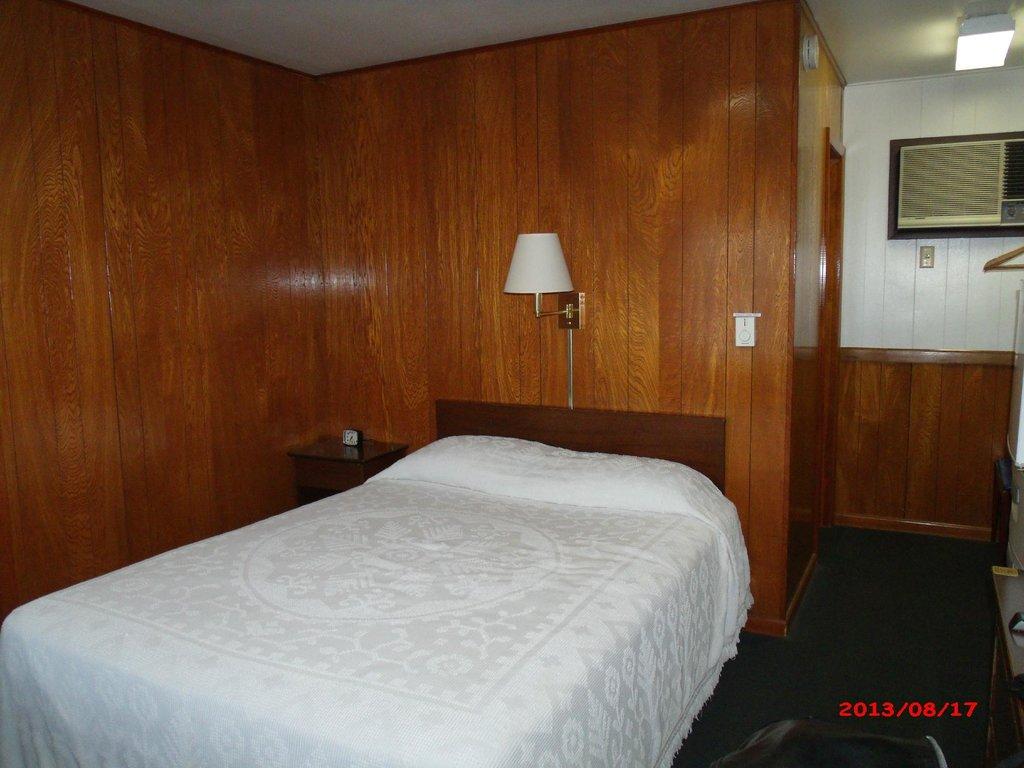 Big T Motel