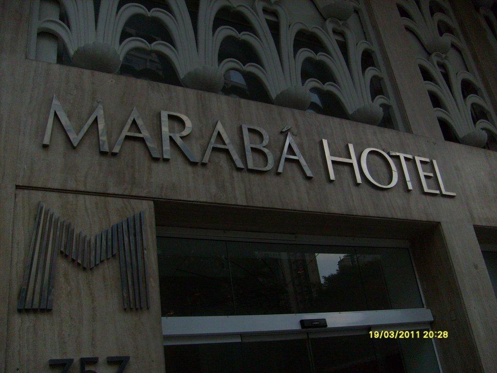 Maraba Hotel Sao Paulo