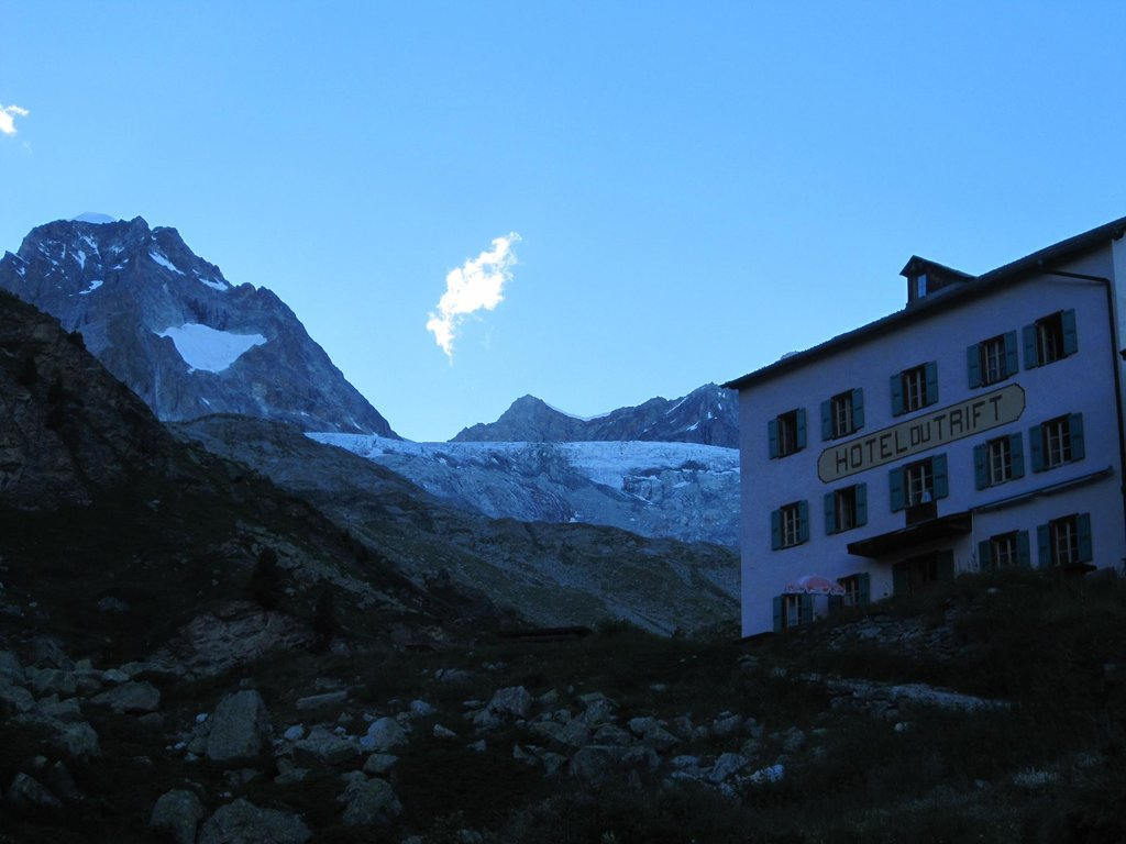 Berggatst-Haus du Trift