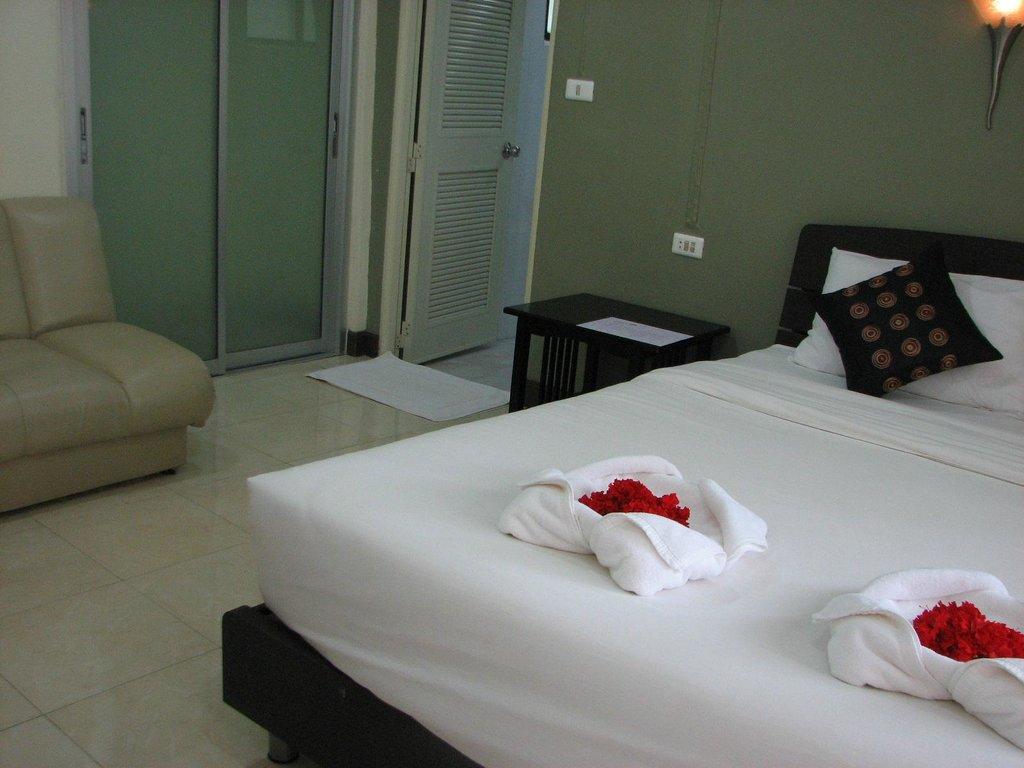 Krabi Flora Hotel