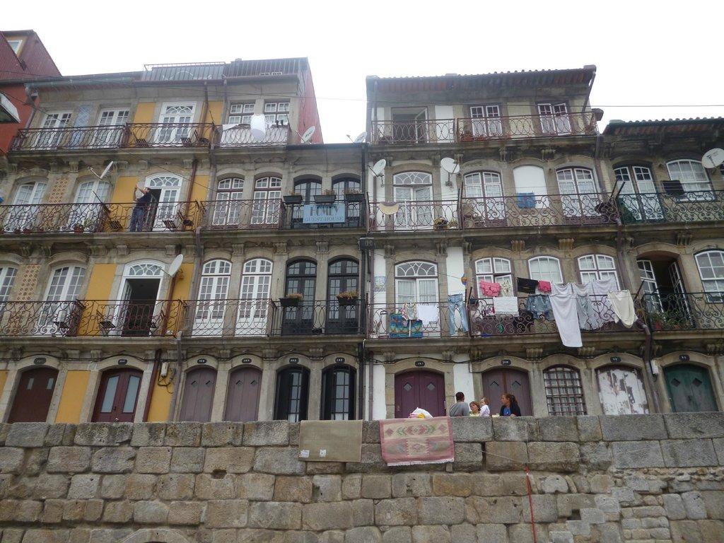 Ribeira Apartments