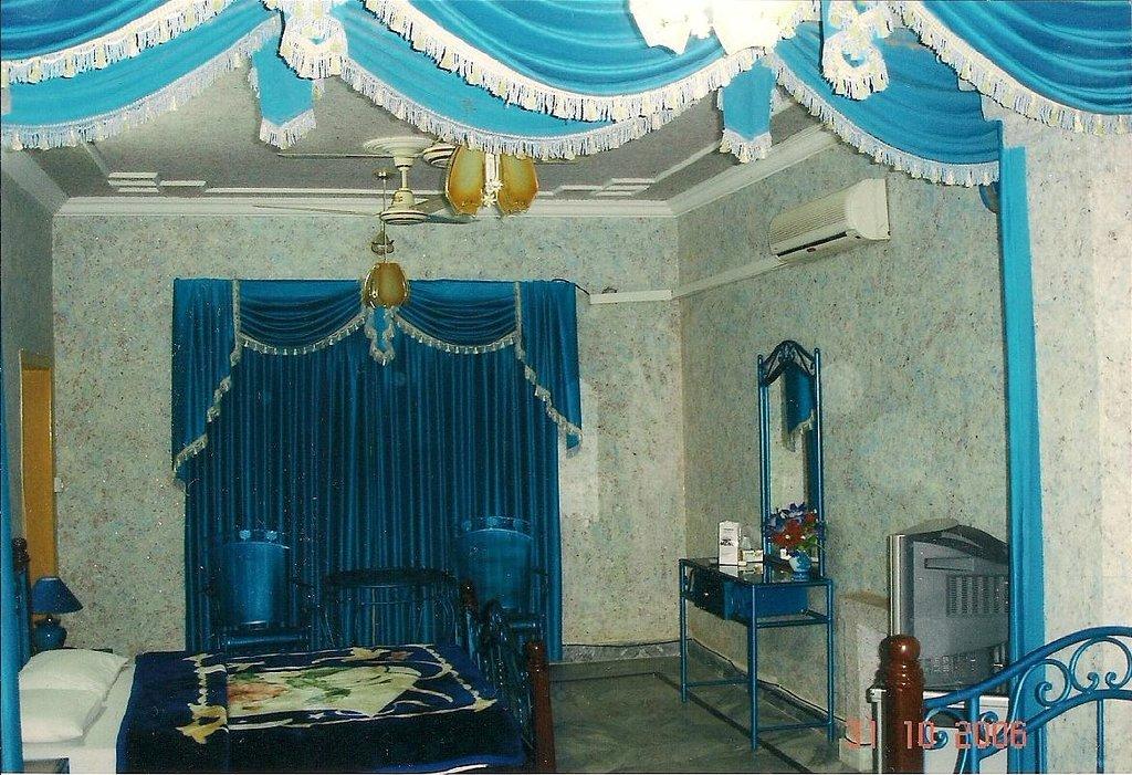 Paramid International Guest House