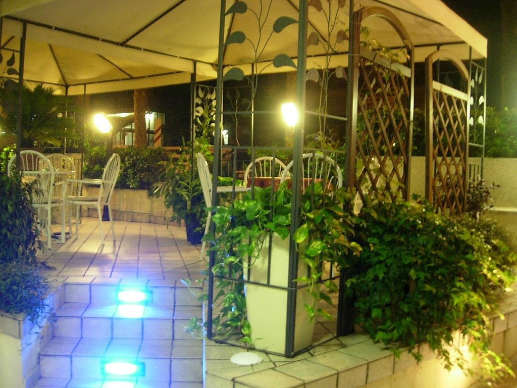 Hotel Beppe