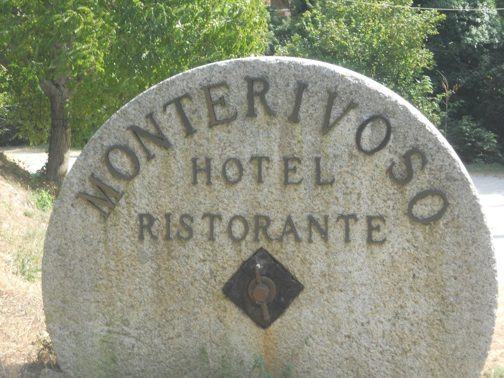 Hotel Monterivoso