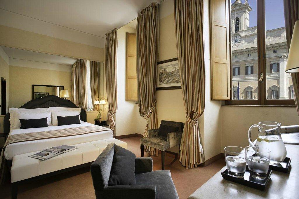 科隆納皇宮飯店