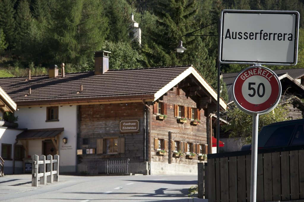 Hotel Generoso & Gasthaus Edelweiss