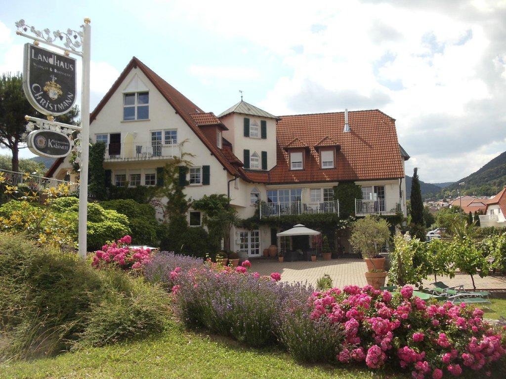 Landhaus Christmann