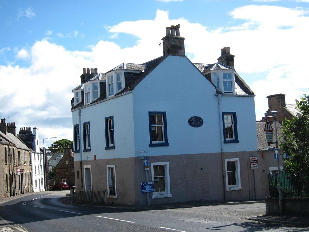 Crichton House