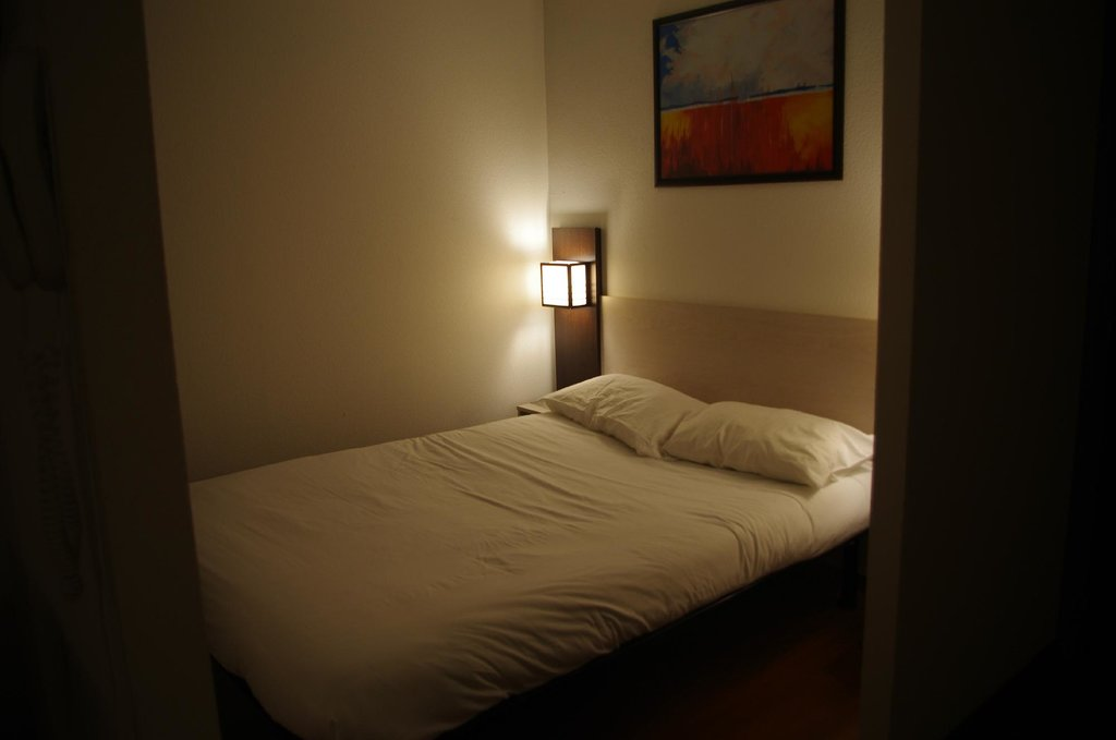INTER-HOTEL Flathotel