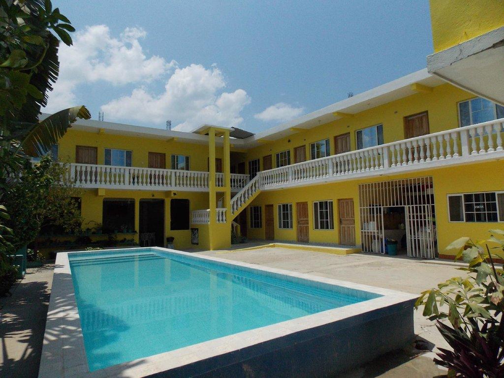 Hotel Villa Jazmines