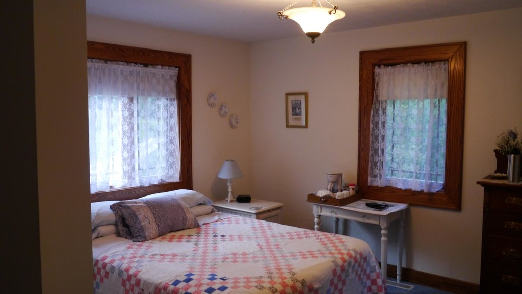 Oak Haven Bed and Breakfast