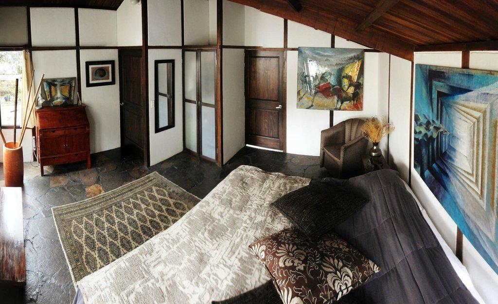 La Colina Hotel Cottage