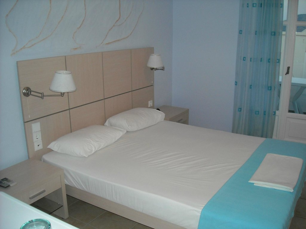 Veggera Rooms