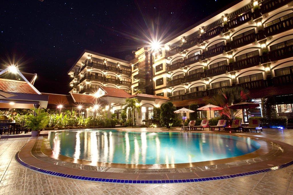 Lucky Angkor Hotel