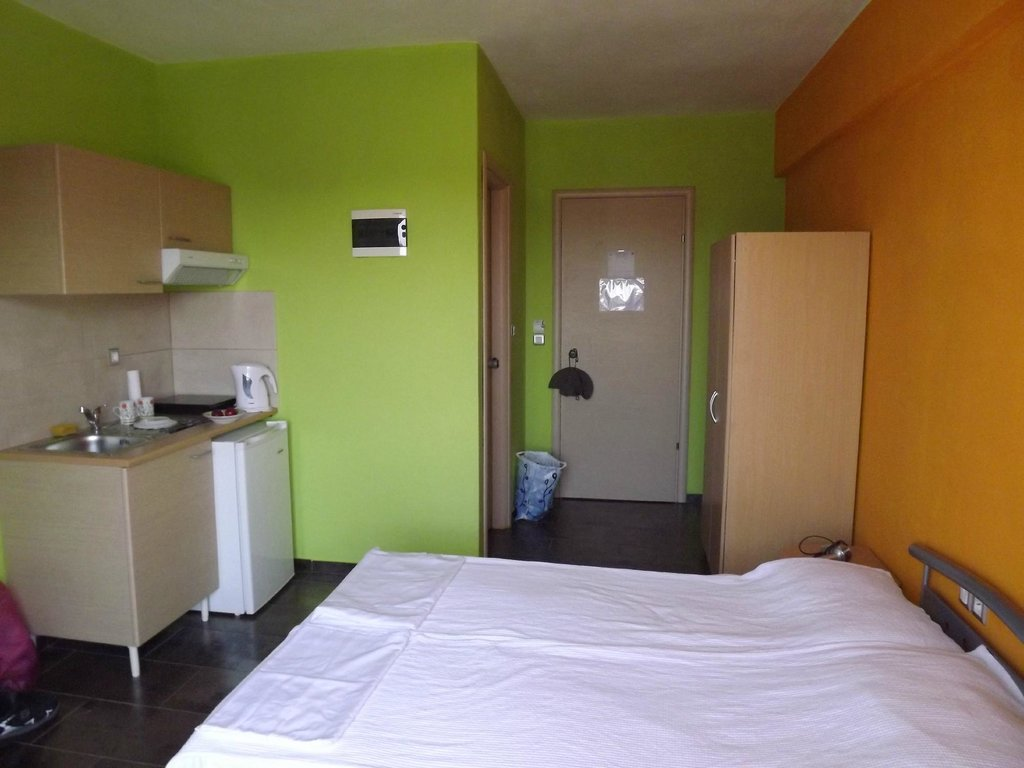 Hotel Lilalo