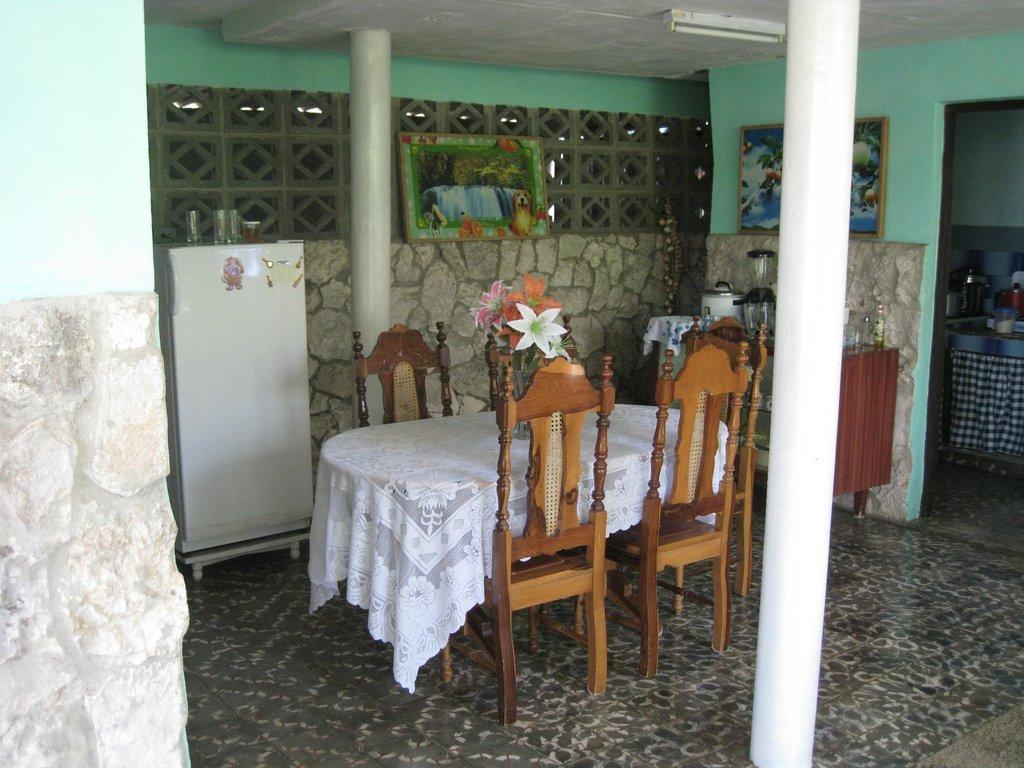 Casa Particular Coralia-Carlos