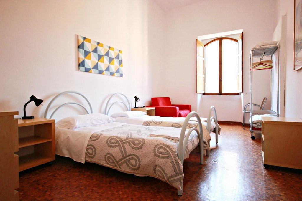 Acacia Guestrooms