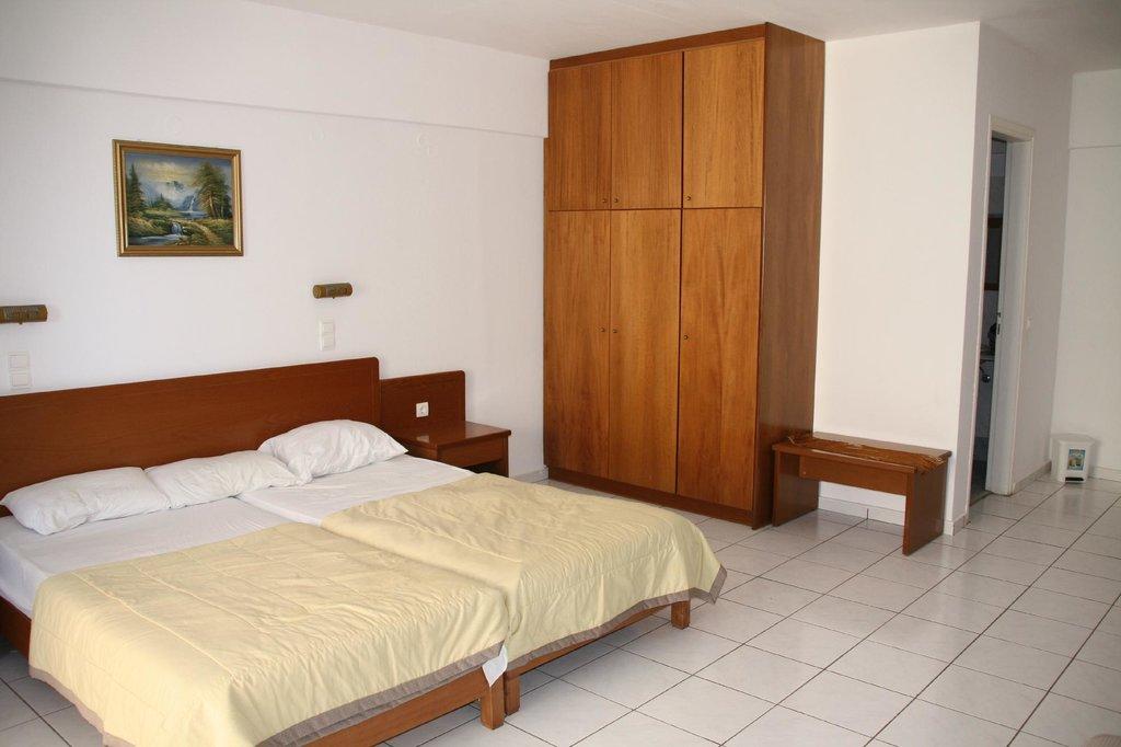 안툴라 빌리지 호텔