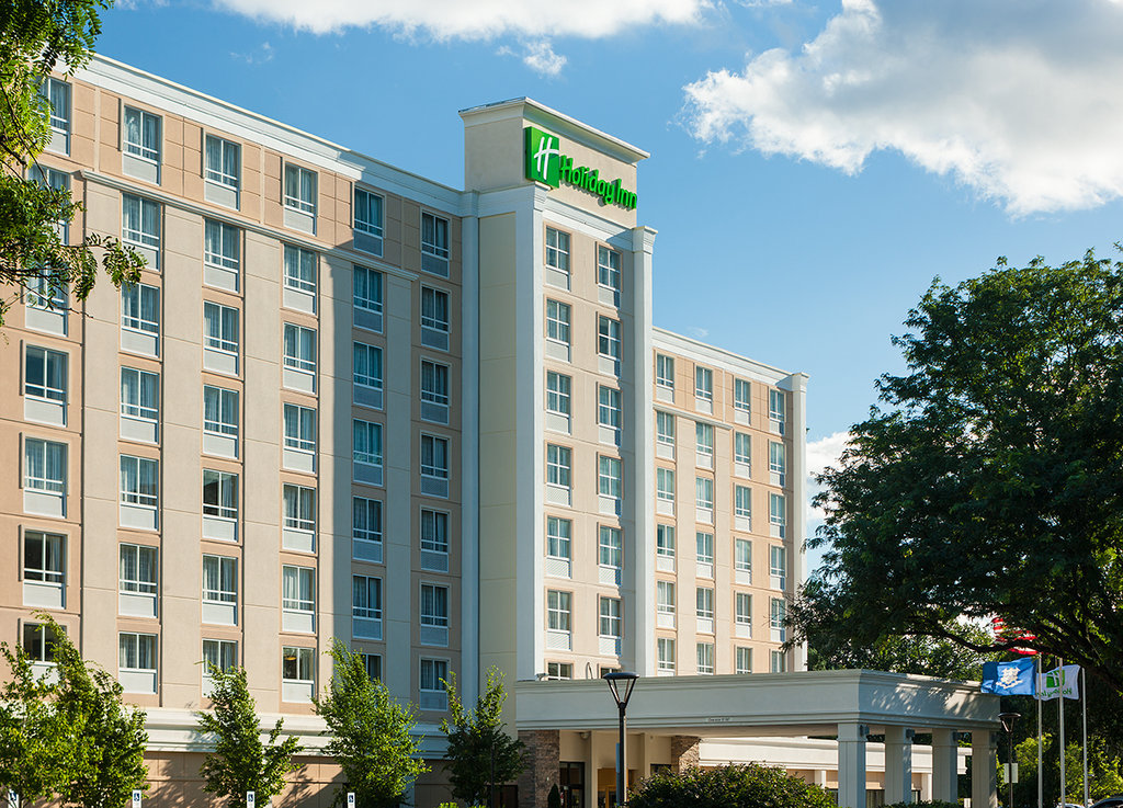 ‪Holiday Inn Hartford Downtown Area‬