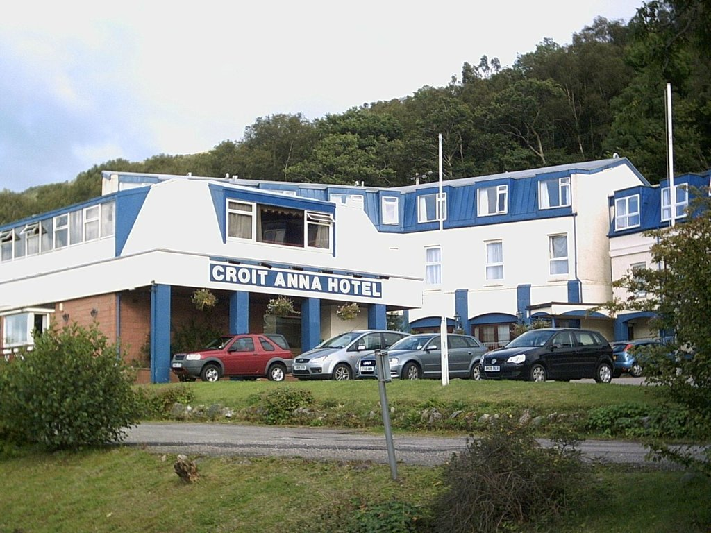 Croit Anna Hotel