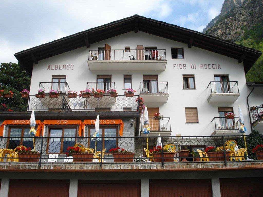 Hotel Fior di Roccia