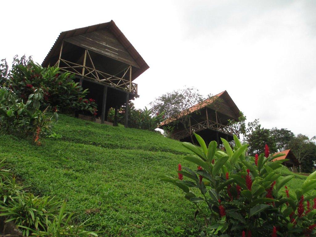 Hotel Lago Lindo
