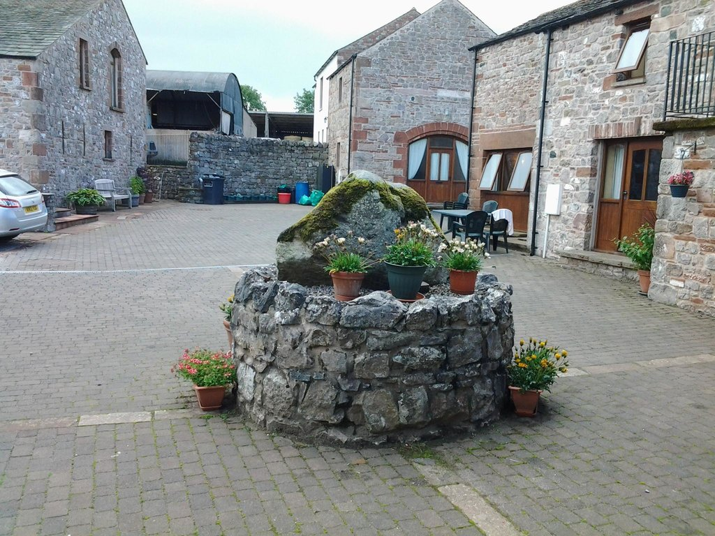 Tirril Farm Cottages