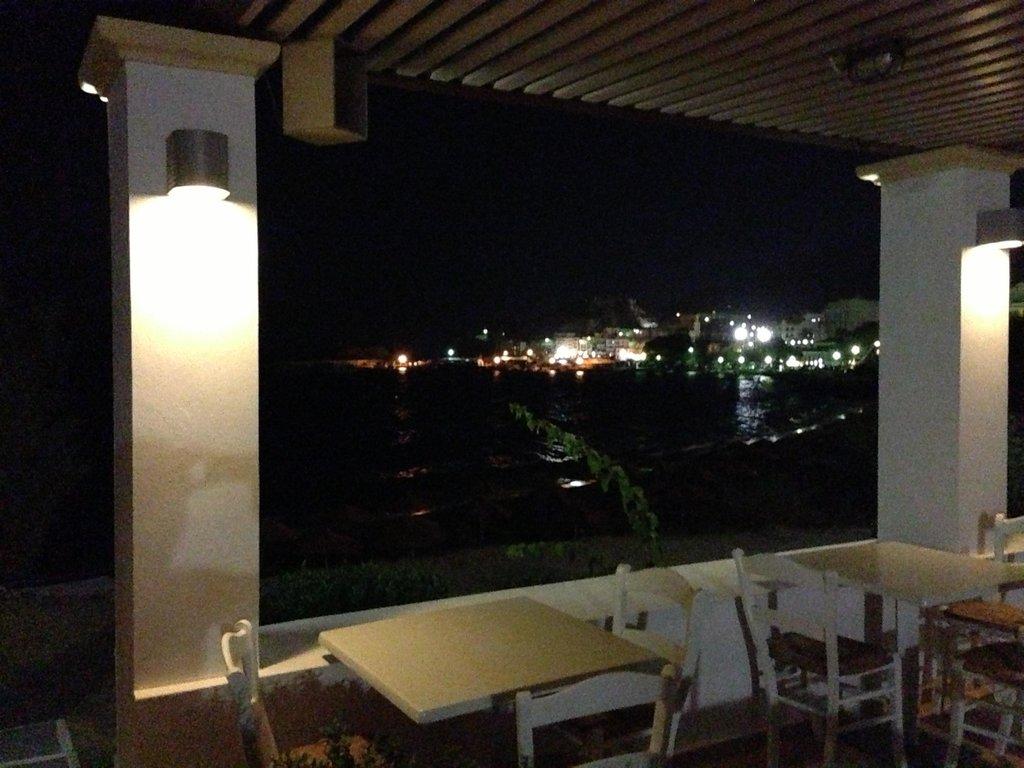 Electra Beach Hotel