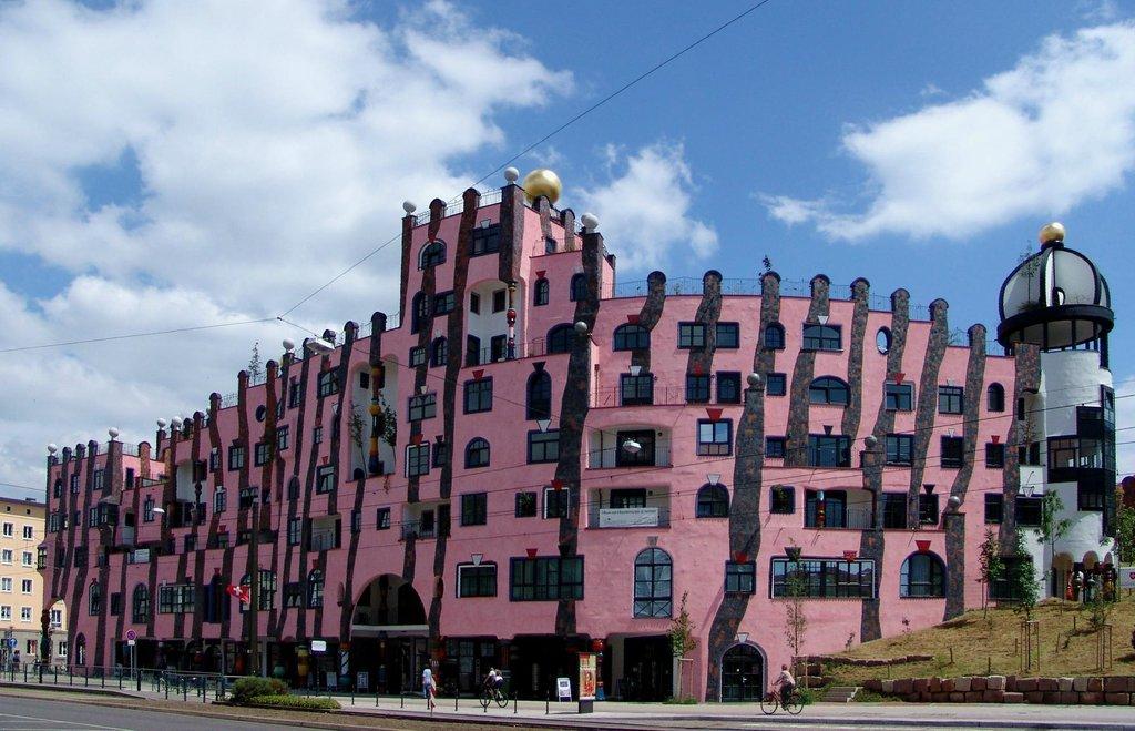 アートホテル マクデブルク