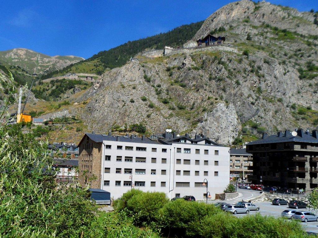Roc Del Castell Aparthotel