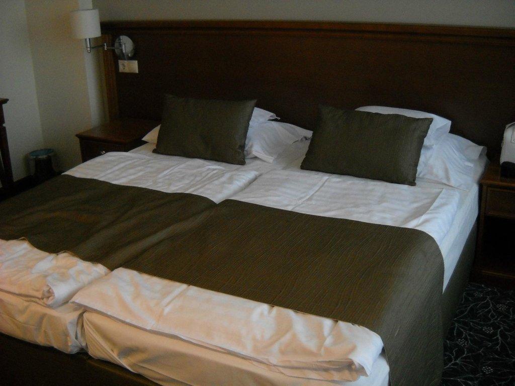 萨里瑞斯假日温泉酒店