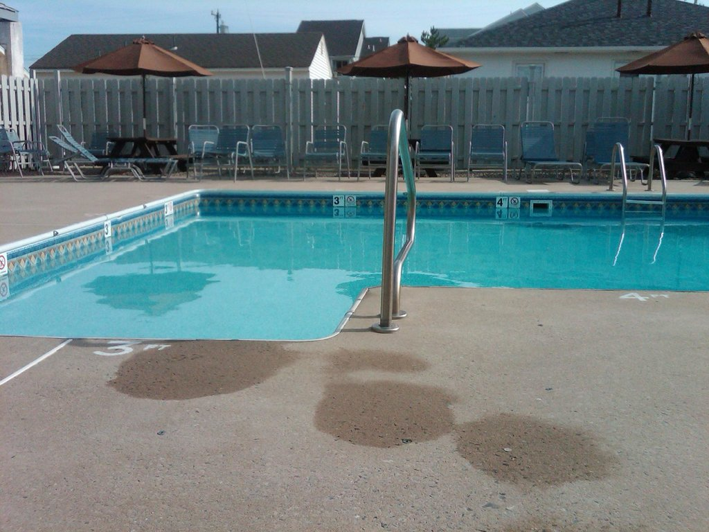Seaside Park Beach Club Hote