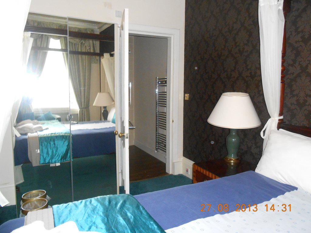 Valentine City Centre Guest House