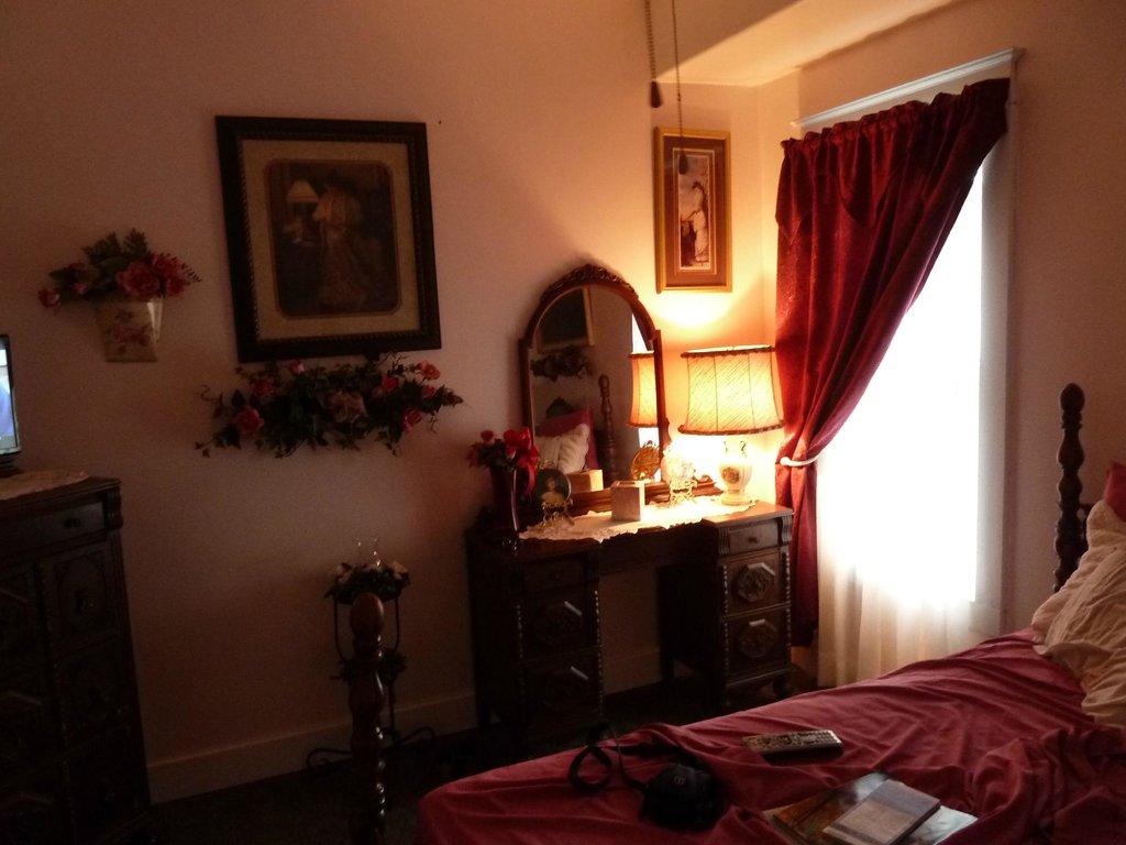 Loess Hills Bed & Breakfast