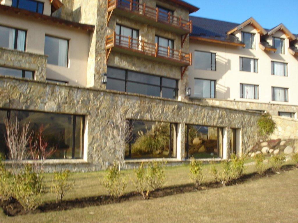 Loi Suites Chapelco Hotel Golf Resort Spa