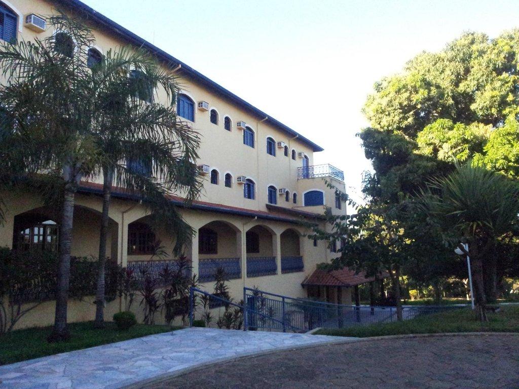 Jardin Park Hotel