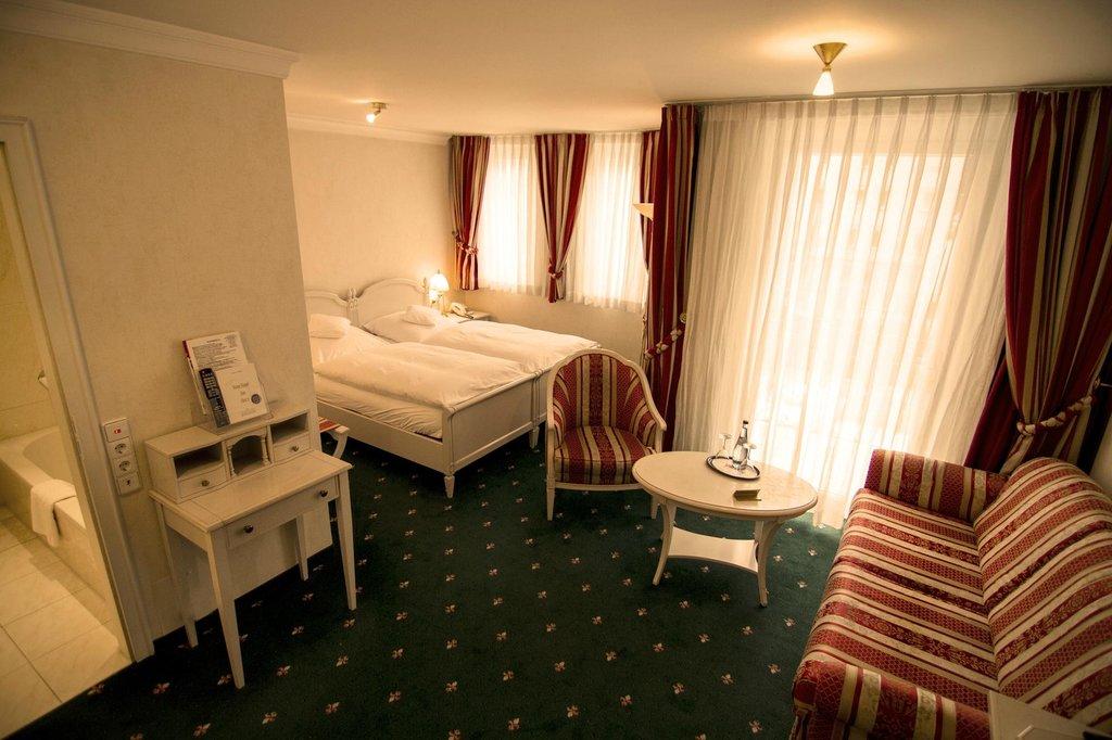 Hotel zur Weinsteige