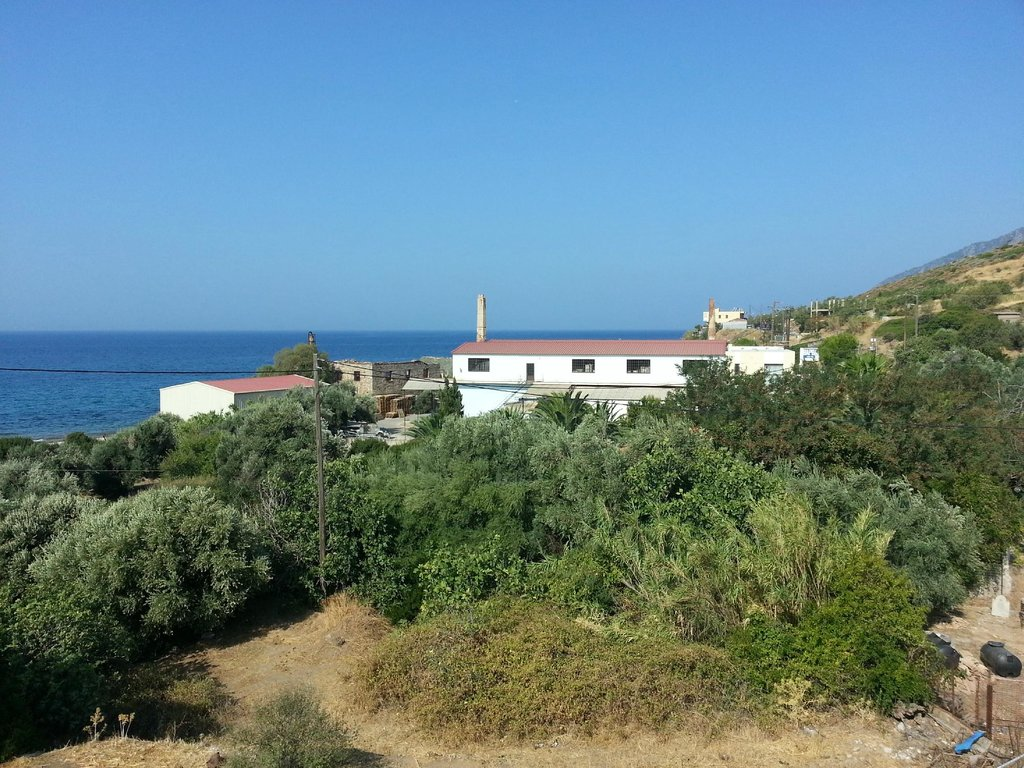 Aegean Sun Hotel