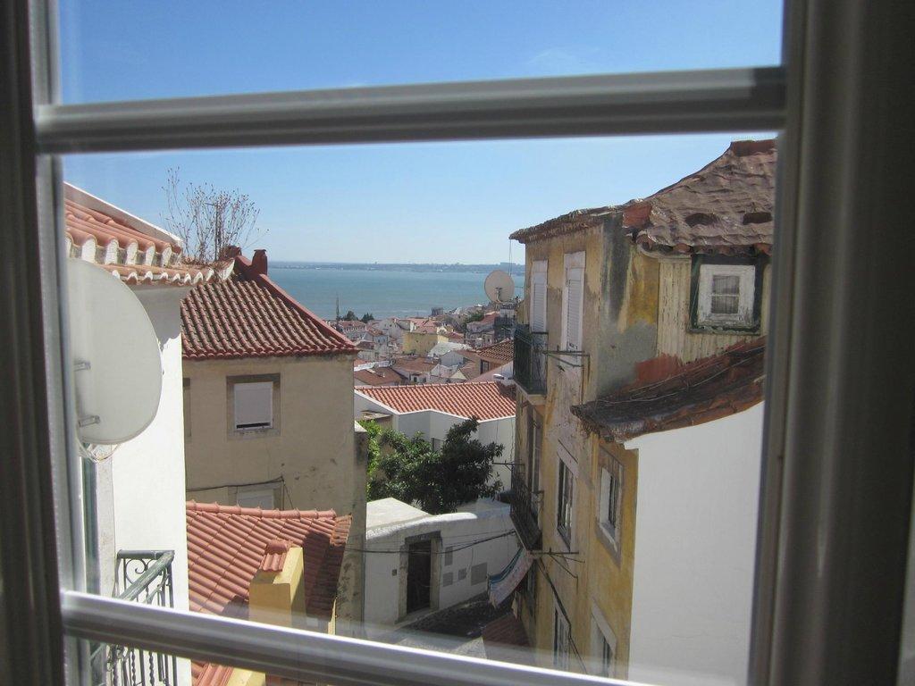 Lissabon Altstadt Apartments