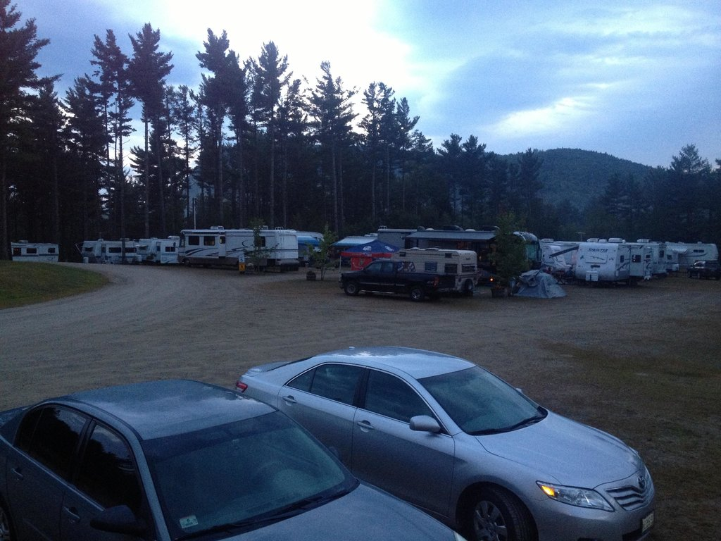 Pleasant River Campground