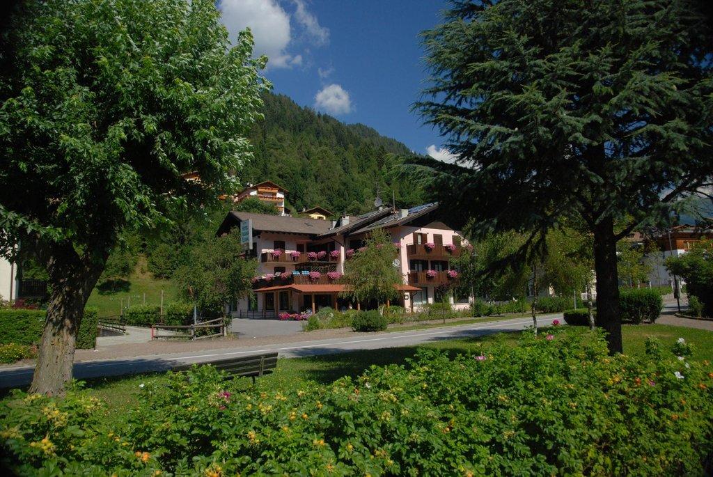 Parco Hotel Terme Regina Elena