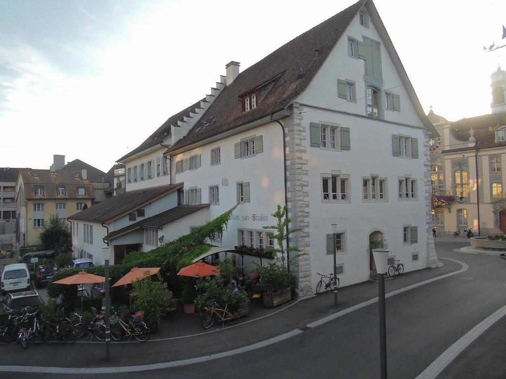 Gasthaus zum Trauben