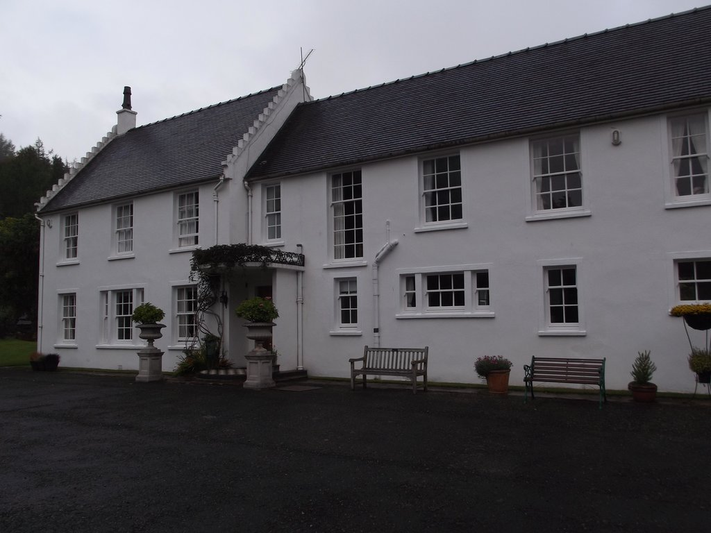 Rosaburn Lodge Guest House