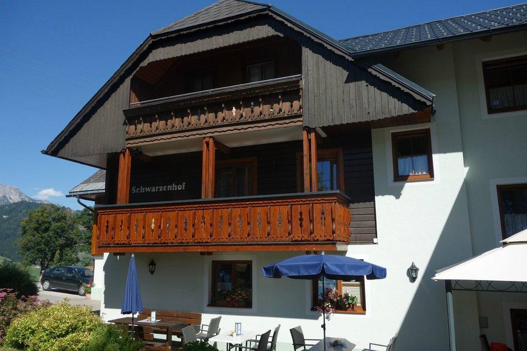 Gasthof Pension Schwarzenhof