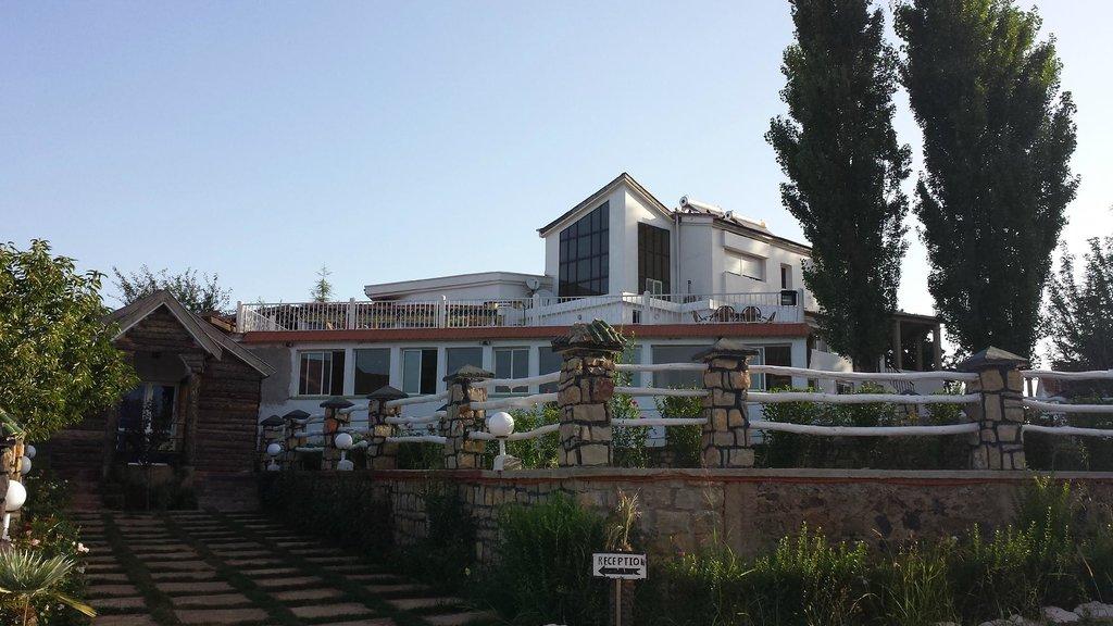 L'Auberge Berbere