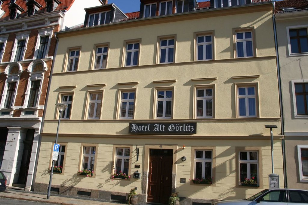Alt Goerlitz