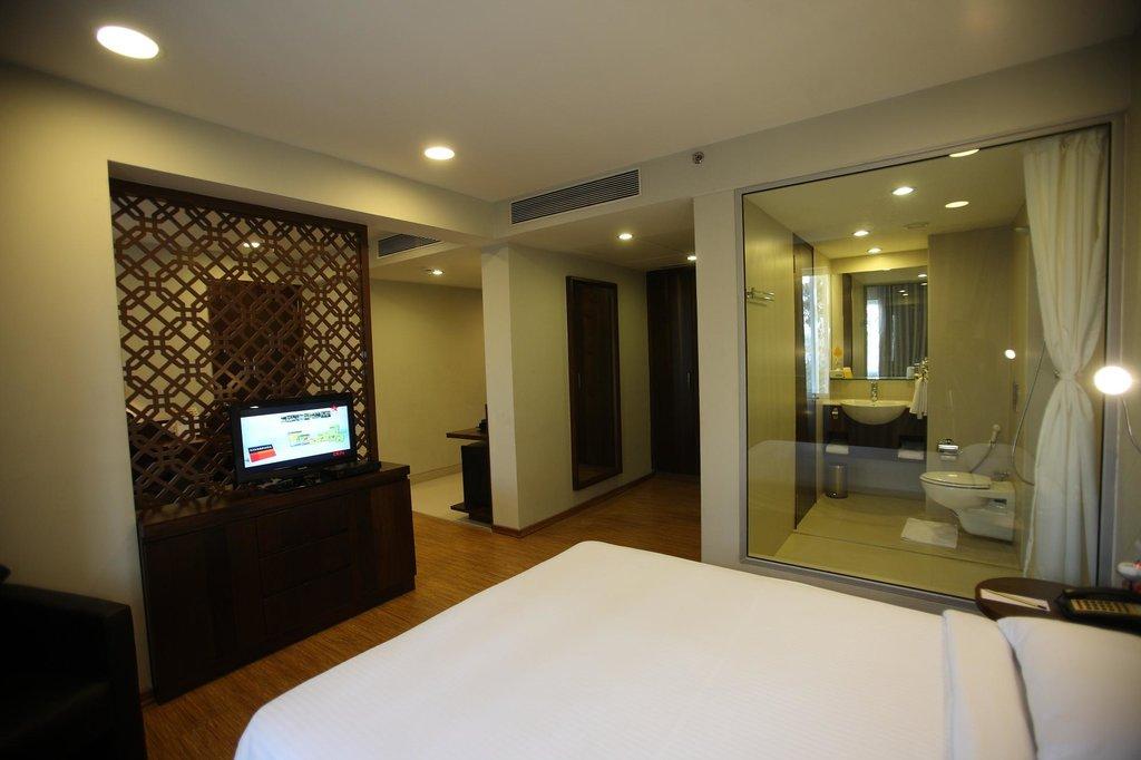 Keys Hotel Pimpri, Pune