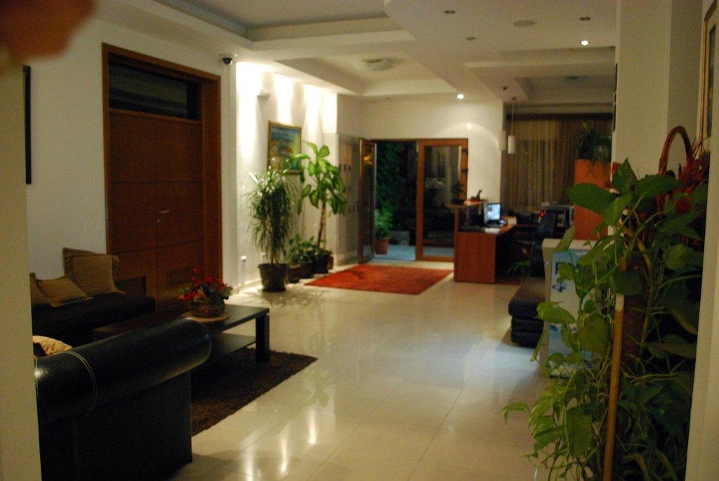 Apartmani Butua