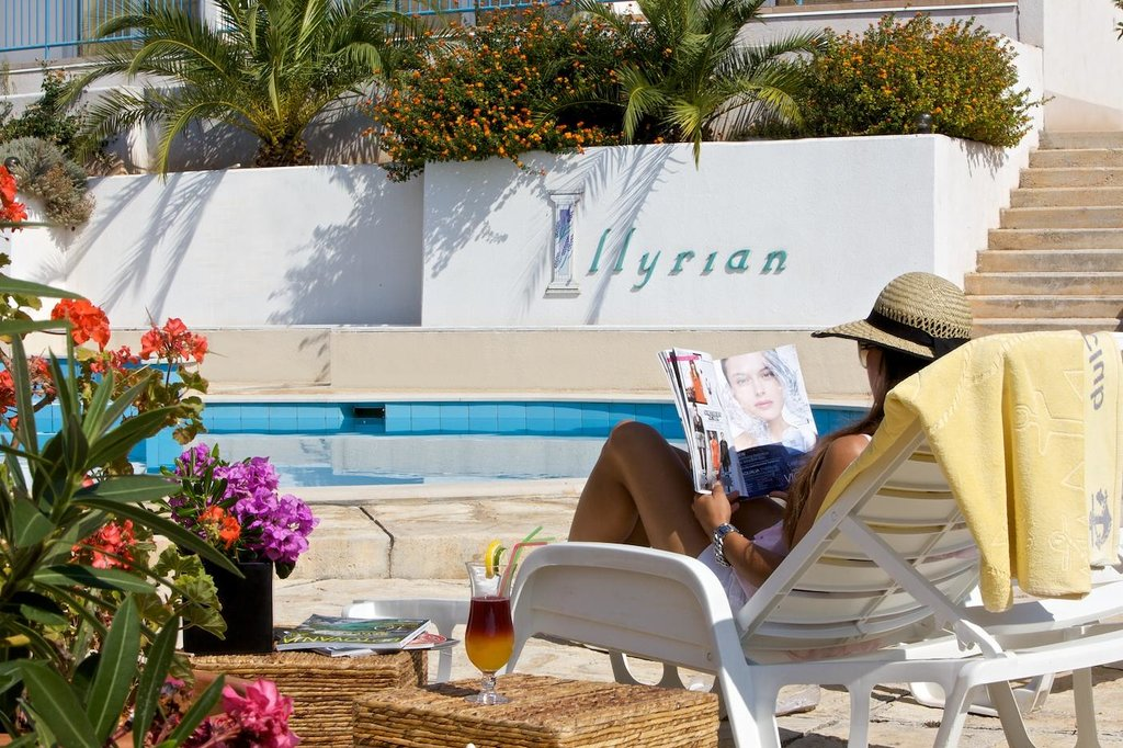 Illyrian Resort